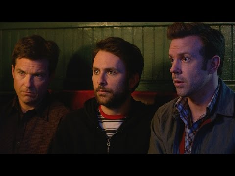 Horrible Bosses 2 - Official Main Trailer [HD]