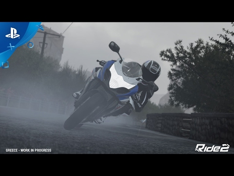 Ride 2 - Launch Trailer | PS4