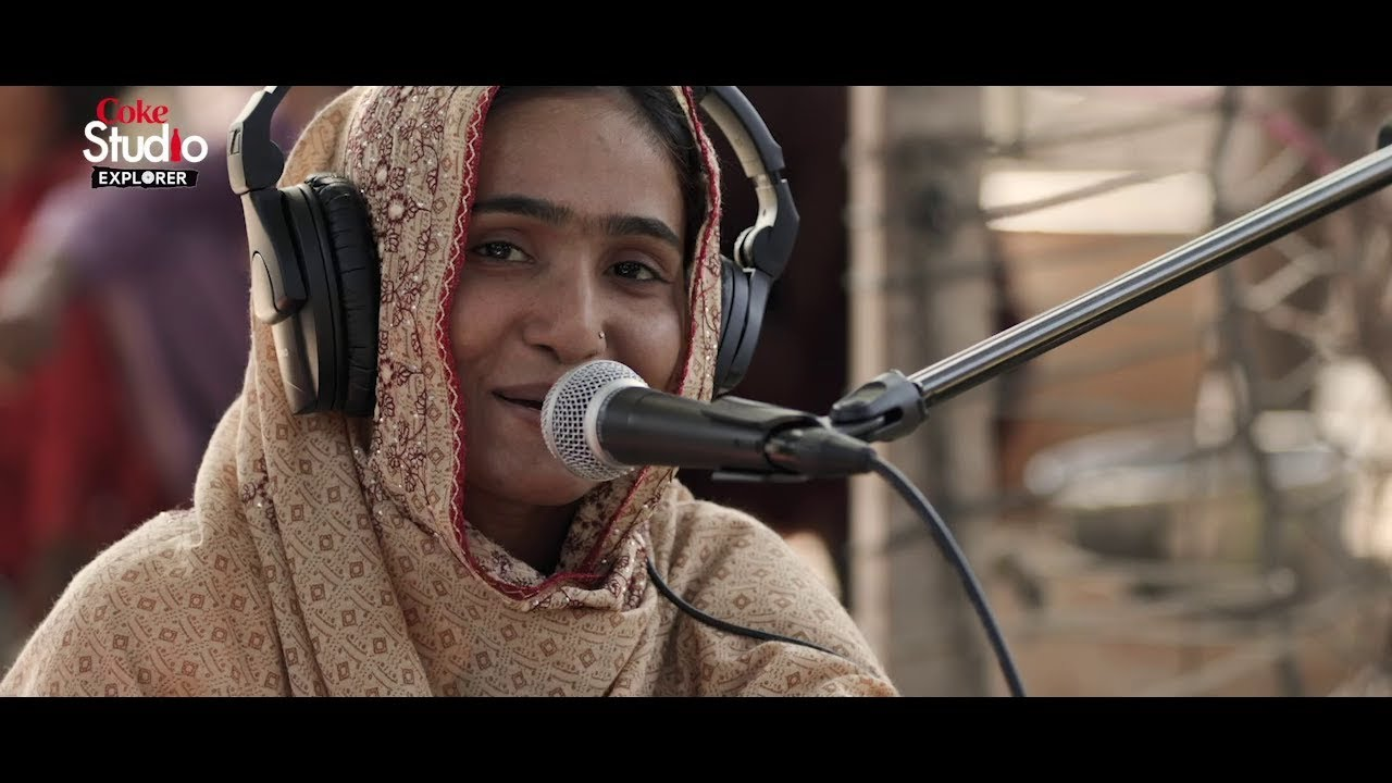 Story of Faqeera, Shamu Bai and Vishnu, Coke Studio Explorer 2018