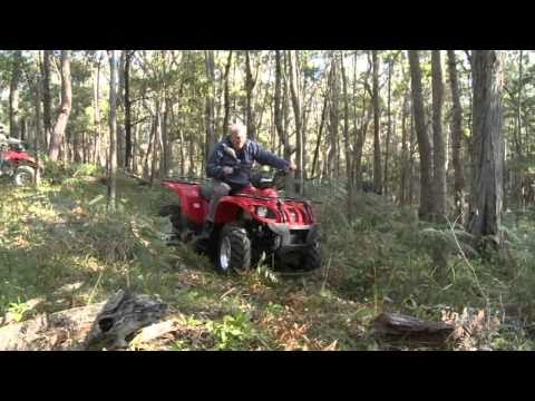 atv4x4world.com promotional video