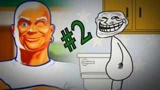 "ВидеоМем №2 - ""Мистер Пропер"""