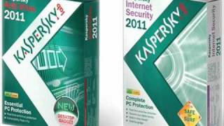 Kaspersky Internet Security 2011 (v11.0.0.232) + Keys