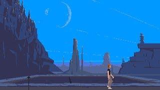 Another World Longplay (Amiga) [50 FPS]