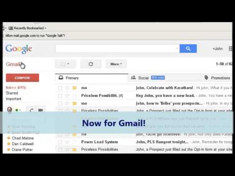 How to Stop Emails Going to Spam in Gmail - Thanks for Subscribing!