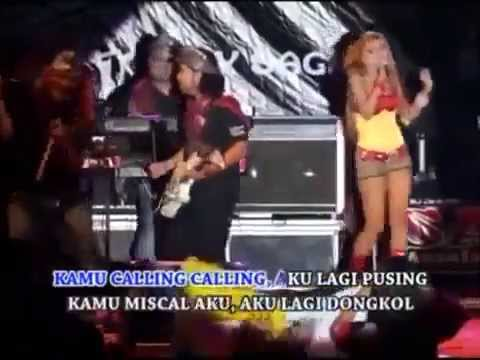 Dangdut Koplo Hot - Diriject - Ike Vanesa - Ngamen 14