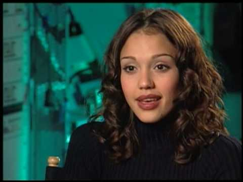 Jessica Alba about Dark Angel - YouTube
