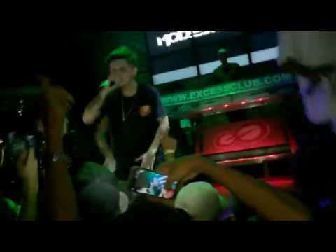 Modestiaparte - Calices (Ecxess Club) Campos dos Goytacazes - RJ 2017