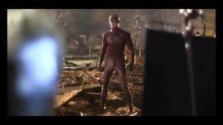 "Video The Flash: Behind the Scenes ""Pilot""! download MP3, 3GP, MP4, WEBM, AVI, FLV Juli 2017"
