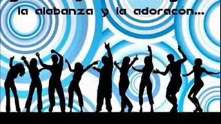 Mix Alabanzasmuy Buenas (comando Gaf Y Otros)