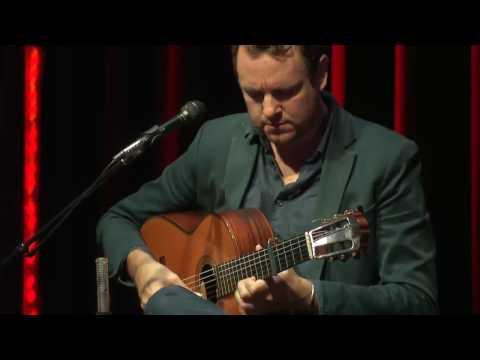 Derek Gripper - Millennium Stage (November 17, 2016)