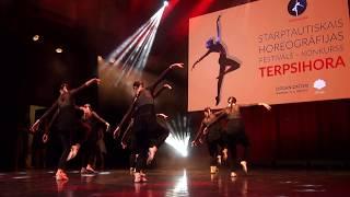 00006 Starptautiskajā horeogrāfijas konkursā-festivālā