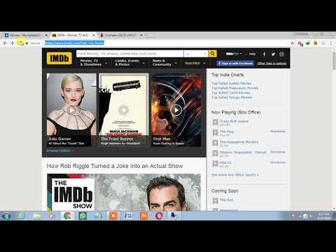 How To Upload Movie On Moviesbaba Site - YouTube