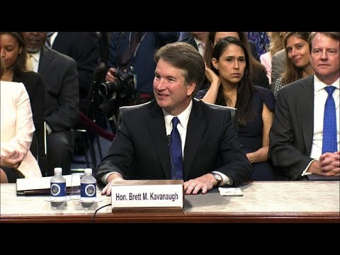New Brett Kavanaugh sexual misconduct accusation sets off calls for Supreme Court impeachment