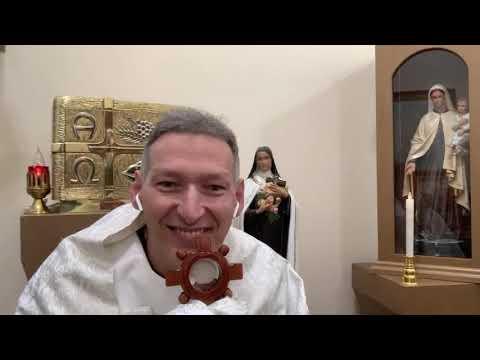 Após Ser Empurrado, Padre Marcelo Rossi Afirma Que Registrou BO: 'Bíblia E Oração'