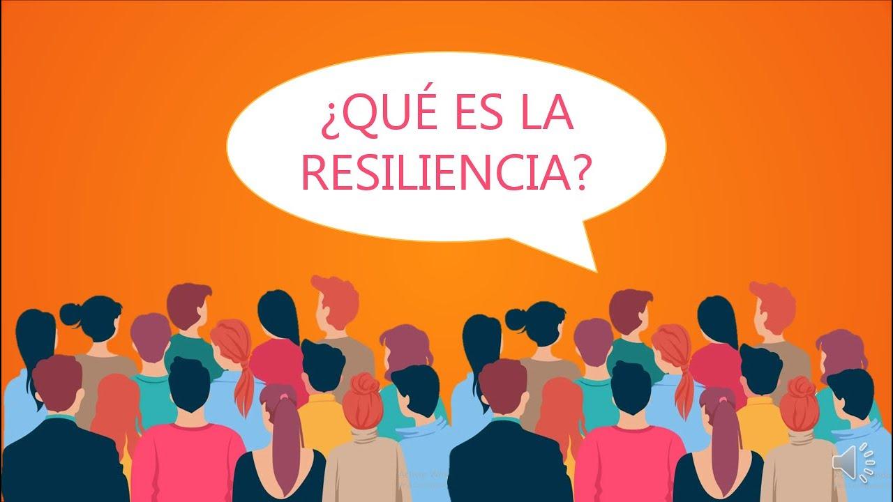 Download ¿Qué es la resiliencia? CAU sección 17 - grupo 2 - medicina veterinaria UM