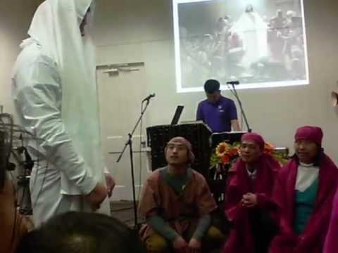 Madu Yesu Hkrungrawt Hkrang Shala
