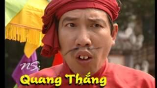 Ăn vạ Cô Mầu - Hoài Linh, Xuân Hinh