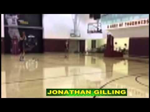 Jonathan Gilling (Προπόνηση)-ΑΕΚ
