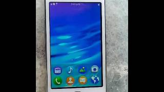 How to create a samsung account in samsung Z1,Z2andZ3 and ACL INFORMATION  IN (HINDI)...