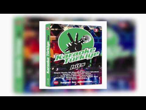 Karaoke Türkiye 3 - Eşkiya Dünyaya Hükümdar Olmaz (Karaoke Version)