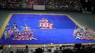 2016年香港普及體操節~啟思小學