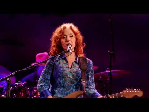 Bonnie Raitt - Shakin' Shakin' Shakes - Newark 07-06-2017