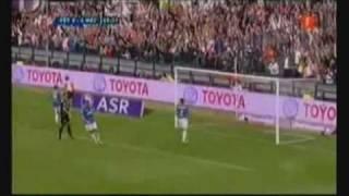 Tomasson feyenoord goals