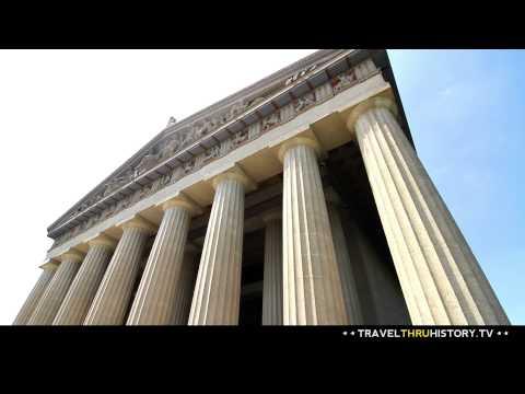 The Parthenon - Travel Thru History, Nashville, TN