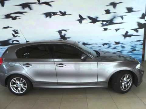 2009 BMW 1 SERIES 120i (E87) Auto For Sale On Auto Trader South Africa