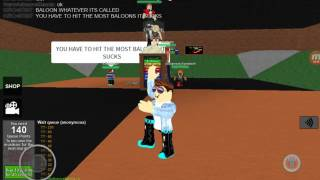 Roblox the mad murder