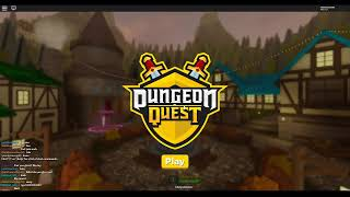 Roblox Dungeon Quest Live Stream #4 only Samurai Nightmare
