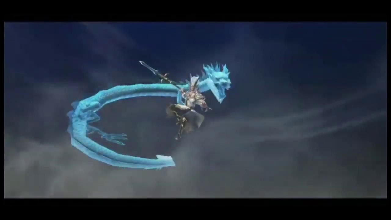Dynasty Legend World 01
