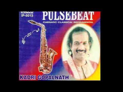 Pulse Beat-Samaja Vara Gamana (saxophone)