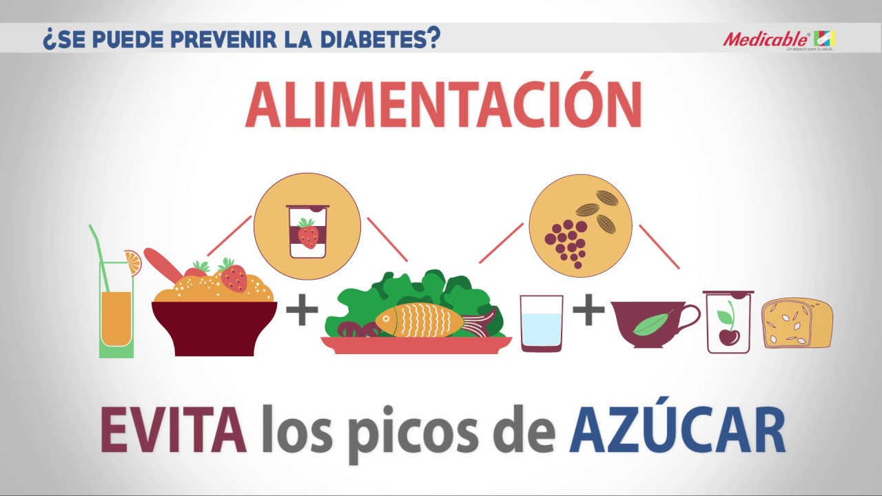 ¿Se puede prevenir la Diabetes Mellitus? - YouTube
