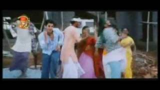 Amrithadhare - Mane Katti Nodu