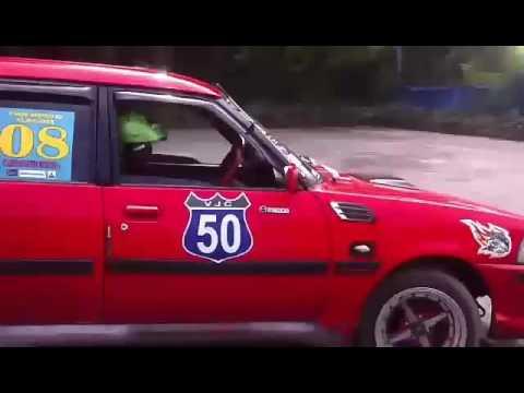 Mazda vantrend 94 red tamiya