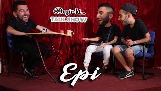 Epi Mehdi Sadiq ilə Deyir ki Talkshow