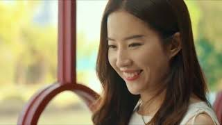 Chinese fantasy comedy, About beast and a handsome man - Liu Yifei