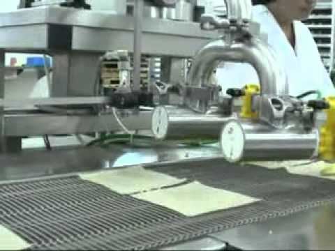 mash potatoes machine
