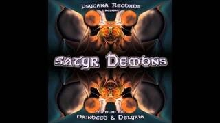 Blisargon Demogorgon - Psycana Baby