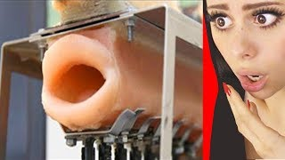 WEIRD INVENTIONS You Need to See to Believe !
