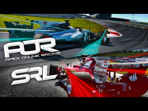 Pushing the tyres to their Limits | AOR & SRL China