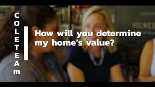 Questions You Should Ask Your Realtor Before Hiring Them: Valuing Your Home