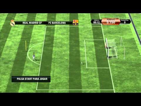 FIFA 13 - Vídeo Análisis 3DJuegos