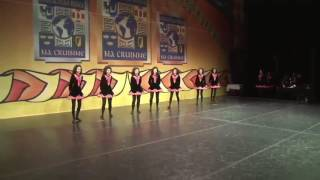 irish dance griffin lynch senior ladies figure clrg world champions 2017