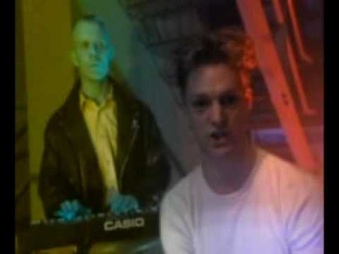 Erasure Chains of Love (Official Video)