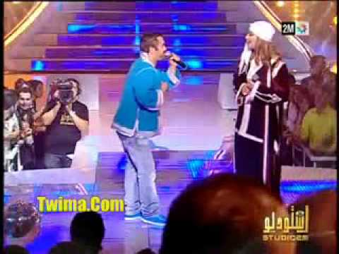 Zina daoudia - Mohamed Lamine  2010
