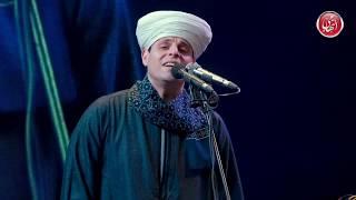 الشيخ محمود ياسين التهامي - إلي متي يارب - مولد الإمام الحُسين - ديسمبر ٢٠١٩