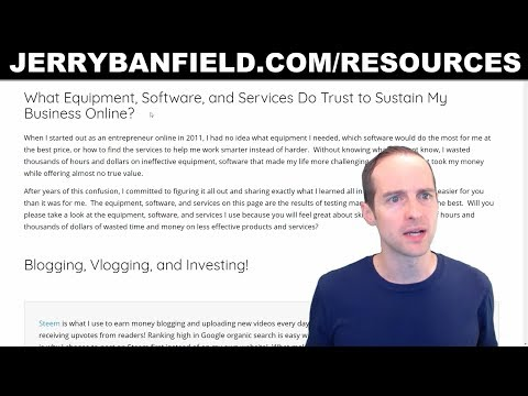 Best Affiliate Marketing System for Entrepreneurs to Earn Commissions for Life?