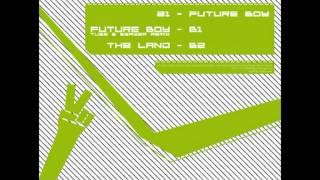 L Kubic - Future Boy - Tube & Berger Remix - BlackFoxMusic 008